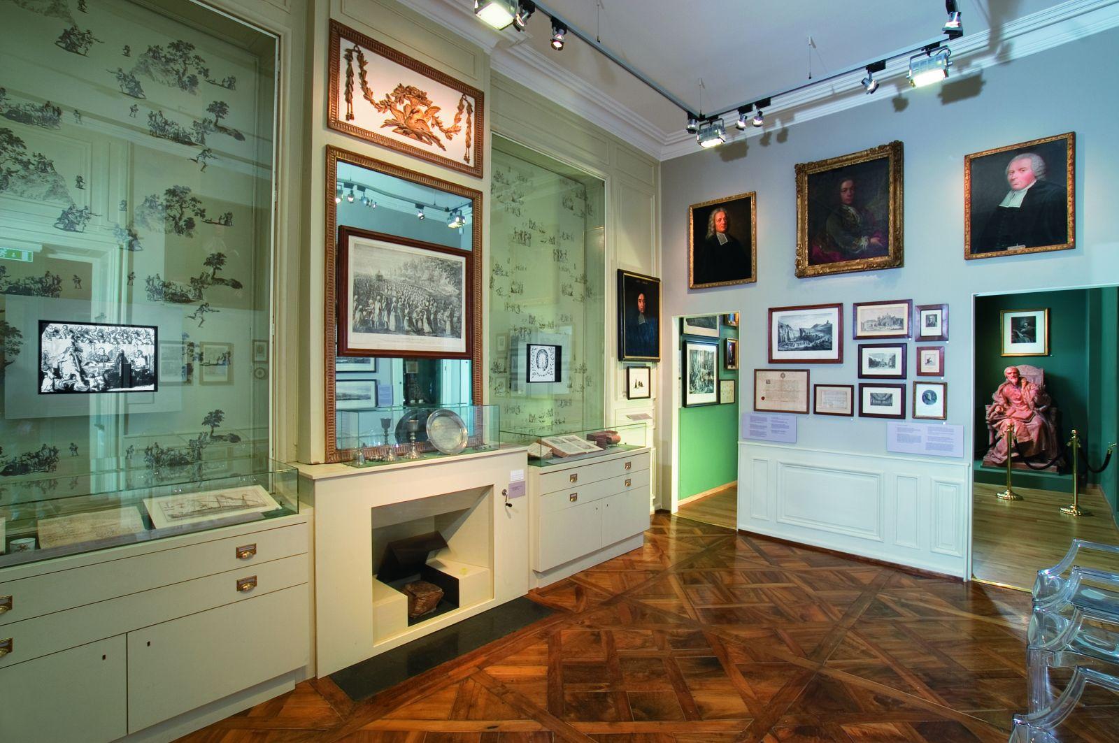 Image result for musée de la réforme genève images